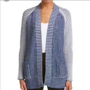 Athleta Heavy Cardigan Sweater